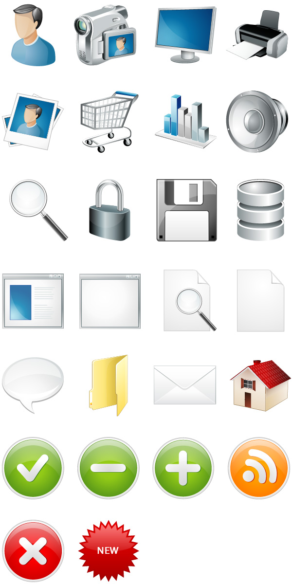 DryIconscom  Icons and Vector Graphics
